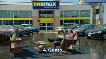 CarMax TV Spot, 'The Seven Stages' Featuring Andy Daly - 2287 commercial airings