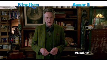 Nine Lives - Alternate Trailer 5