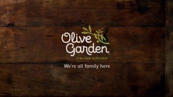 Olive Garden Create Your Own Tour of Italy TV Spot, 'It's Back!' - Thumbnail 6