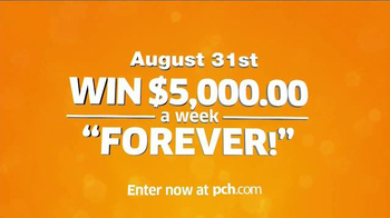 Publishers Clearing House TV Spot, 'Happy Winner' Song by Pharrell Williams - Thumbnail 10