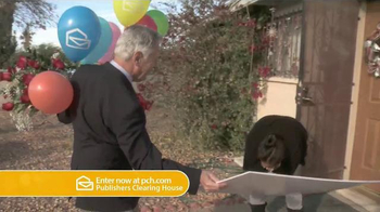 Publishers Clearing House TV Spot, 'Happy Winner' Song by Pharrell Williams - Thumbnail 5