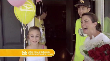 Publishers Clearing House TV Spot, 'Happy Winner' Song by Pharrell Williams - Thumbnail 6