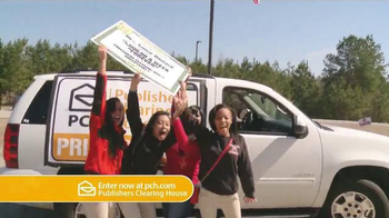 Publishers Clearing House TV Spot, 'Happy Winner' Song by Pharrell Williams - Thumbnail 7