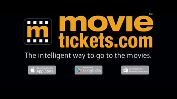 MovieTickets.com TV Spot, 'Sid's Date Night' - Thumbnail 7