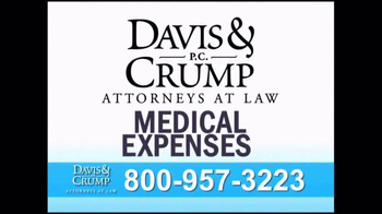 Davis & Crump, P.C. TV Spot, 'Prilosec and Nexium' - Thumbnail 6