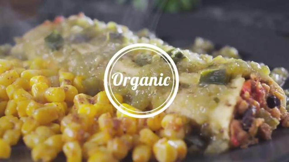 Lean Cuisine Marketplace TV Commercial, 'Organic Options'