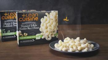 Lean Cuisine Marketplace TV Spot, 'Organic Options' - Thumbnail 7