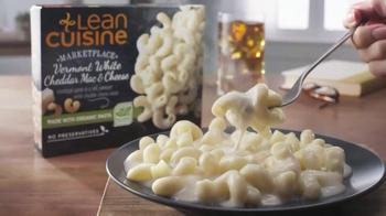 Lean Cuisine Marketplace TV Spot, 'Organic Options' - Thumbnail 1