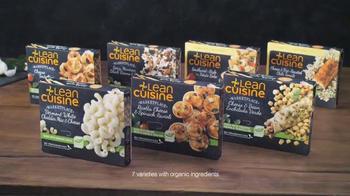 Lean Cuisine Marketplace TV Spot, 'Organic Options' - Thumbnail 2