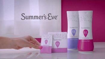 Summer's Eve TV Spot, 'Because' - Thumbnail 10
