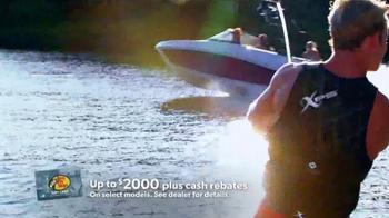 Bass Pro Shops Perfect Summer Sale TV Spot, 'Family Summer Camp' - Thumbnail 6