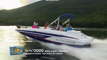 Bass Pro Shops Perfect Summer Sale TV Spot, 'Family Summer Camp' - Thumbnail 7