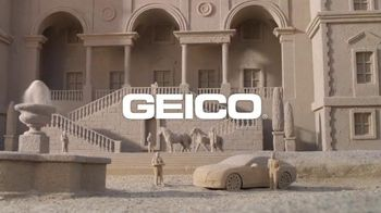 GEICO TV Spot, 'Life's a Beach: More More More' - Thumbnail 9