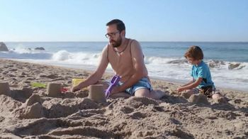 GEICO TV Spot, 'Life's a Beach: More More More' - Thumbnail 2