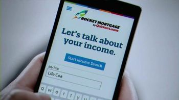 Quicken Loans Rocket Mortgage TV Spot, 'Star Trek Beyond: How To' - Thumbnail 4