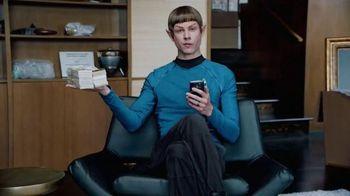 Quicken Loans Rocket Mortgage TV Spot, 'Star Trek Beyond: How To' - Thumbnail 6