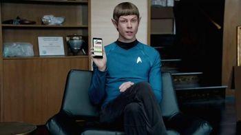 Quicken Loans Rocket Mortgage TV Spot, 'Star Trek Beyond: How To' - Thumbnail 8