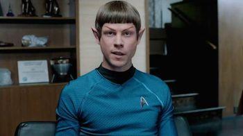 Quicken Loans Rocket Mortgage TV Spot, 'Star Trek Beyond: How To' - Thumbnail 9