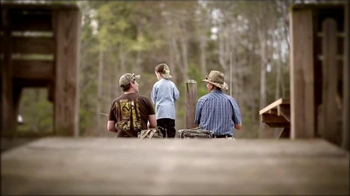 Realtree TV Spot, 'Keeps You Hidden' - 825 commercial airings