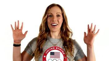 Team USA TV Spot, 'I Am'