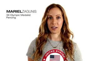 Team USA TV Spot, 'I Am' - Thumbnail 3