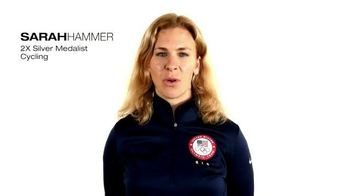 Team USA TV Spot, 'I Am' - Thumbnail 4