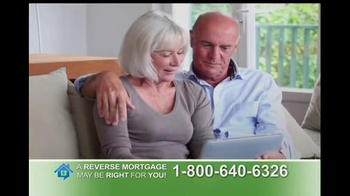 Liberty Home Equity Solutions TV Spot, 'Facts'