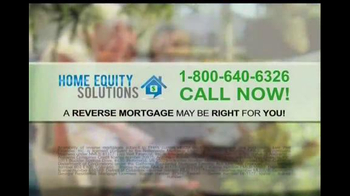 Liberty Home Equity Solutions TV Spot, 'Facts' - Thumbnail 5