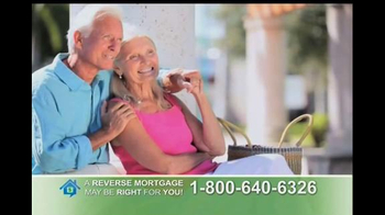 Liberty Home Equity Solutions TV Spot, 'Facts' - Thumbnail 4
