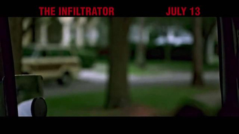 The Infiltrator - Alternate Trailer 3