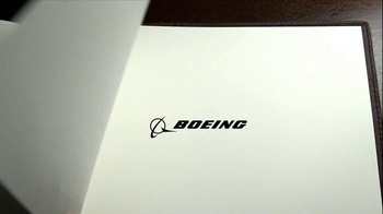 Boeing TV Spot, 'What We Mean' - Thumbnail 6