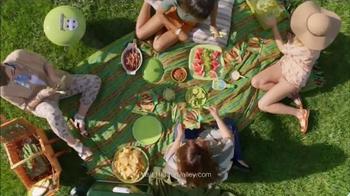Hidden Valley Cilantro Lime Ranch TV Spot, 'Cool and Crisp' - Thumbnail 4