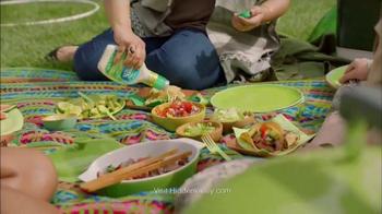 Hidden Valley Cilantro Lime Ranch TV Spot, 'Cool and Crisp' - Thumbnail 5