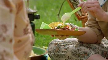 Hidden Valley Cilantro Lime Ranch TV Spot, 'Cool and Crisp' - Thumbnail 7