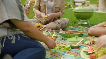 Hidden Valley Cilantro Lime Ranch TV Spot, 'Cool and Crisp' - Thumbnail 8