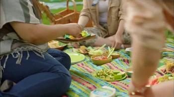Hidden Valley Cilantro Lime Ranch TV Spot, 'Cool and Crisp' - Thumbnail 9