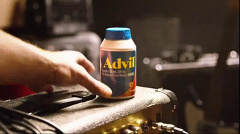 Advil TV Spot, 'What Muscle Pain?' - Thumbnail 7