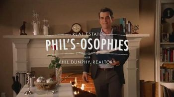National Association of Realtors TV Spot, 'Phil's-osophies: Magic' - 586 commercial airings