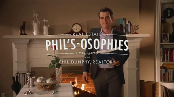 National Association of Realtors TV Spot, 'Phil's-osophies: Magic'