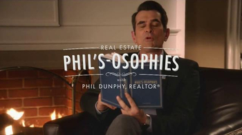 National Association of Realtors TV Spot, 'Phil's-osophies: Glasses' - 475 commercial airings