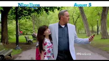 Nine Lives - Alternate Trailer 6