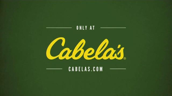 Cabela's TV Spot, 'Every Day Value Products: Outfitter Trail Camera' - Thumbnail 4
