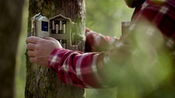 Cabela's TV Spot, 'Every Day Value Products: Outfitter Trail Camera'
