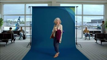 Alaska Airlines TV Spot, 'Global Partners' - Thumbnail 1