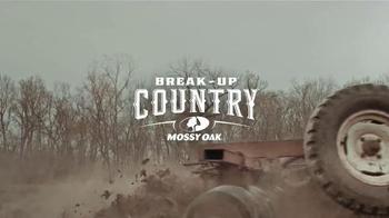 Mossy Oak Break-Up Country TV Spot, 'Saturday' - Thumbnail 9