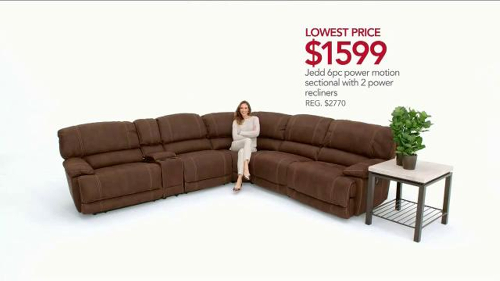 Macy S 4th Of July Furniture Sale Tv Commercial Lowest