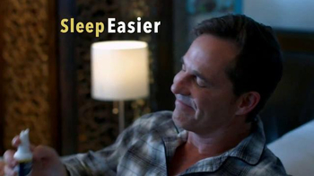 SnoreFIX TV Spot, 'The Ultimate in Snoring Relief' Featuring Lorenzo Lamas - Thumbnail 2