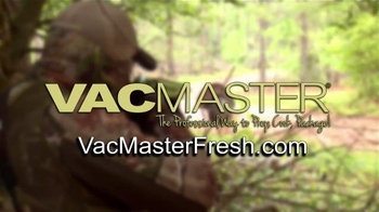 VacMaster TV Spot, 'Outdoor Channel: Fresh' - Thumbnail 8