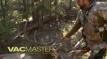 VacMaster TV Spot, 'Outdoor Channel: Fresh' - Thumbnail 1