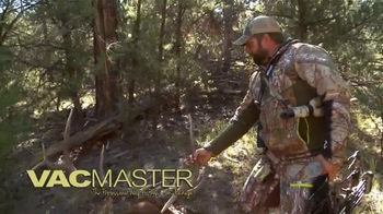 VacMaster TV Spot, 'Outdoor Channel: Fresh' - Thumbnail 2